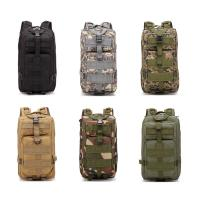China Lightweight Packable Durable The Best Selling Tactical Army 3 Day backpack for Hunting for sale