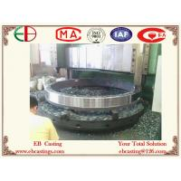 Wholesale Machining Supporting Rings with Cr-Mo Steel EB14011 from china suppliers