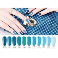 Wholesale 12ml 15ml UV LED Gel Nail Polish Bright Color Full Nature Resin Material from china suppliers