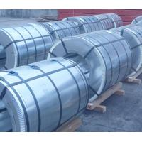 Wholesale Matt Color Coated Steel Coil , Aluminium Sheet Coil Size 0.15-1.5mm * 600-1250mm from china suppliers