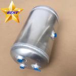 China auto parts aluminium alloy air reservoir for sale