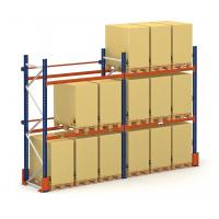 Adjustable Hot Sell Heavy Duty Warehouse Storage  Industrial Shelving  Systems