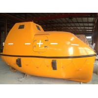 Wholesale CCS&SOLAS MARINE/SHIP LIFEBOAT DAVIT AND LIFEBOAT MANUFACTURE from china suppliers