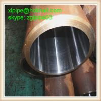 Wholesale Honed Tubes - Hydraulic Honed Tubes Manufacturers from china suppliers