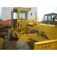Wholesale GD605R-2 komatsu Motor Grader earthmoving equipment used japan   GD605R-2  GD611A-1  GD621 from china suppliers