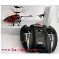 Wholesale Phantom 6010 3CH Mini Micro RC Helicopter with GYRO from china suppliers
