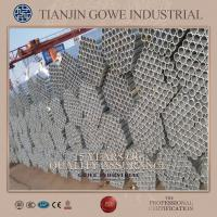 Best Hot Dipped Galvanized Pipe Q235 3.2mm 6m Length For quick fit scaffolding wholesale