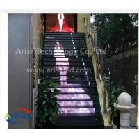 Wholesale Video Led Light Dance Floor Led Digital Dance floor/Led Video Dance floor/stage led displa from china suppliers