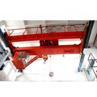 China European Overhead Bridge Crane For Plants / Warehouses / Material Stocks on sale