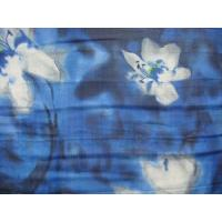 Wholesale Silk Chiffon Solid Fabrics from china suppliers