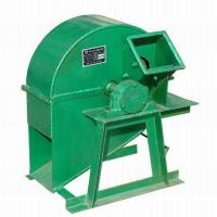 China Small wood crusher for sale