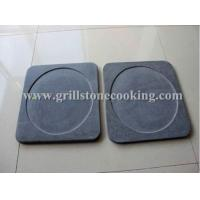 China lava cooknig stone-low carton eco-friendly BBQ Grills for sale