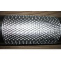 Regular Car Mat / Cushion Leather Embossing Rollers , Engraved Rollers