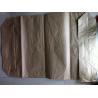 Foil Custom Carrier Paper Bag Printing , Printed Paper Bags For Tea for sale