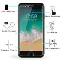 Wholesale High Touch Sensitivity Anti Broken Screen Protector, Anti Spy Screen Protector from china suppliers