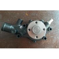 Wholesale Water Pump for JAC Truck from china suppliers