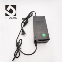 Wholesale 595g Electric Bicycle Battery Charger , 48 Volt Battery Charger For Electric Bike from china suppliers