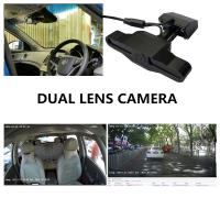 Best Dual Lens Megapixel Front/ Rear View Night Vision SUV Car Camera wholesale