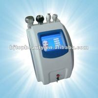 Buy cheap cavitation slimming machine for weight loss and body shape from wholesalers