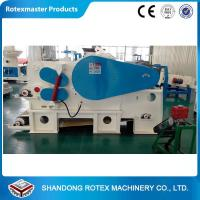 Wholesale 2-4T/H Capacity Wood Sawdust Log Making Machine For Cotton Firewood , Pine from china suppliers