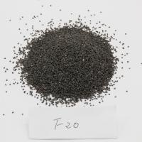 Wholesale F20 Aluminium Oxide Abrasive Powder Good Toughness 9 Hardness Bonded Abrasives from china suppliers