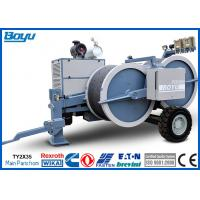 Best Rope Conductors Hydraulic Cable Tensioner wholesale