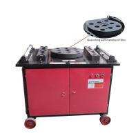 Wholesale GW 50B Rebar Bender with CE from china suppliers