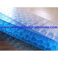 Wholesale Pc sheet, polycarbonate sheet, pc hollow sheet, polycarbonate holloww sheet, polycarbonate panel from china suppliers