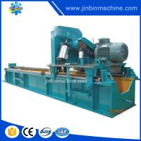 Wholesale Welded pipe roll forming machine square pipe making machine from china suppliers