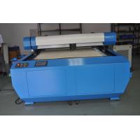 Wholesale 400w CO2 Laser Cutting Machine for Woodboard, Rubber from china suppliers