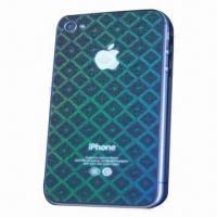 Wholesale Newest 3D Pattern Technology Laser Protector for iPhone from china suppliers
