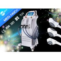 Wholesale 2500W IPL Hair Removal Machines E- light Skin Care Machine With 3 Handpieces from china suppliers