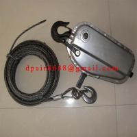 Wholesale Manual cable puller&ratchet puller from china suppliers