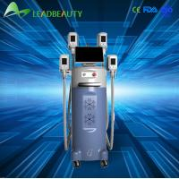 Wholesale cryolipolysis fat freeze slimming machine hot sale 2015 from china suppliers