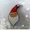 Santa Claus shape 2GB, 4GB, 8GB customized usb flash drive with high quality (MY-UPV01) for sale