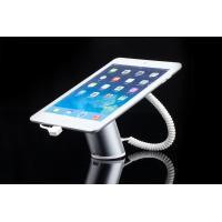 Wholesale COMER anti-theft display charger Flexible Alarm holder security stand for tablet PC from china suppliers