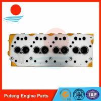 Wholesale Caterpillar cylinder head supplier S4K Cylinder Head for excavator E110B E120B E307 from china suppliers