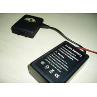 Wholesale extra battery, for car tracker CF1202/CF1202-2 from china suppliers