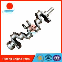 Wholesale Toyota auto partes B 3B 13B crankshaft 13401-56020 13401-58020 13401-58010 from china suppliers