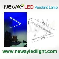 Wholesale Wireless Suspended Linear Direct & Indirect Light Fixture 3W COB LED from china suppliers