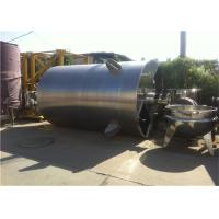 Wholesale Chemistry Storage Tank Stainless Steel Fermentation Tanks Heating Tanks from china suppliers