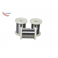 Wholesale Copper Nickel Alloy Cuprothal 30 Cuni Wire Electrical Resistance from china suppliers