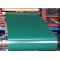 Wholesale GI GL PPGI PPGL Pre Painted Galvanized Coils For Colding Room Buildings from china suppliers