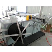 Multi - Color PPR Pipe Machine For Drinking Water , Plastic Pipe Manufacturing Machine