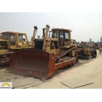 2001 Year Good Condition Cat D8N Bulldozer With Powerful Transmission for sale