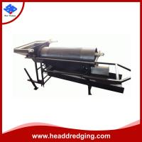 China new design portable alluvial gold mining equipment direct sale on sale