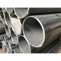 Wholesale EN 10208 Standard Welded Steel Tube / Welded Steel Pipe For Pipelines ISO from china suppliers