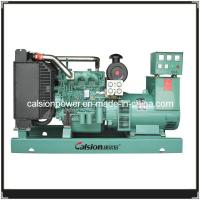 Wholesale 100kVA Standby Diesel Generator (CE100Q) from china suppliers