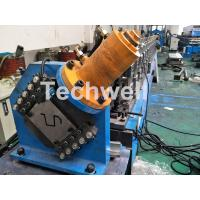 Wholesale Hydraulic 1500mm 20m/Min 15T Coil Roll Forming Machine from china suppliers