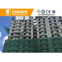 Wholesale EPS Foam Cement Lightweight Sandwich Wall Panels For Villa House from china suppliers